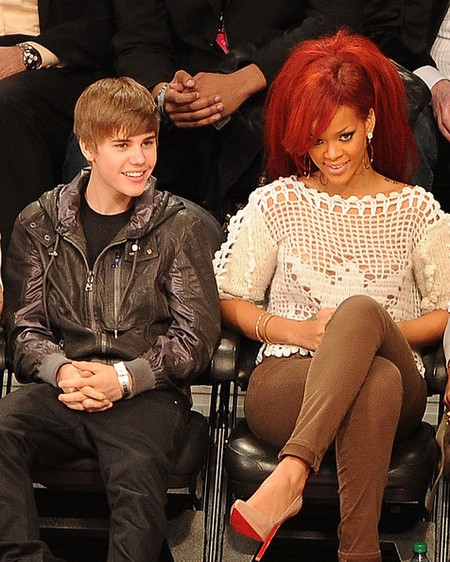 Does Selena Gomez Have To Be Jealous Of Rihanna?