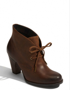Fall 2011 Must Have Item: Booties