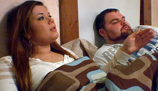 Teen Mom Amber Portwood Is Struggling In Rehab