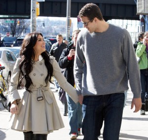 Kim Kardashian Marries Kris Humphries