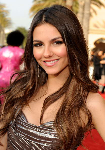 Victoria Justice: Demi Lovato Is One Of The Most Influential Artists