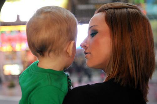 Teen Mom Maci Bookout Could Have A Paternity Problem