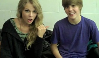 Taylor Swift & Justin Bieber Collaborating On New Song