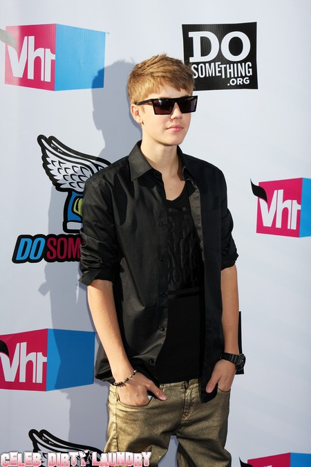 Justin Bieber Heads List Of Top Earning Teen Celebs