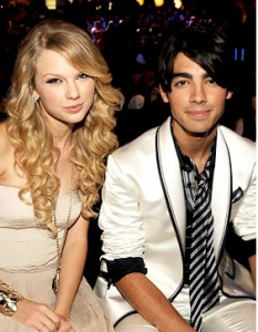 Joe Jonas Wants Taylor Swift Back