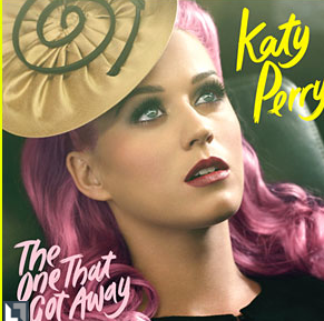 Katy Perry New Single Cover Art