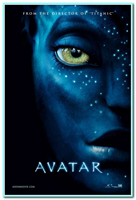 Avatar theme park to be built