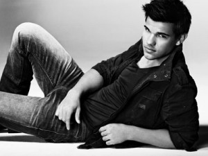 Taylor Lautner Talks About Heartbreak