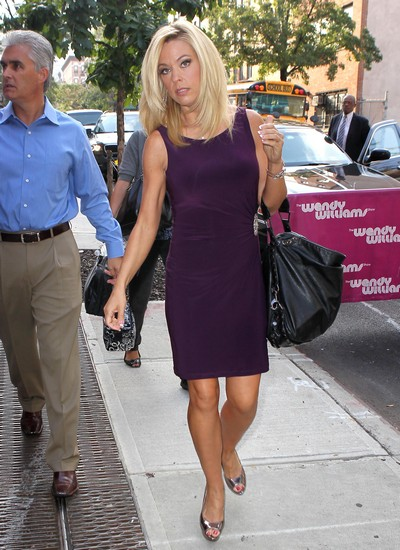 Kate Gosselin's Disgusting Plans To Profit Off Her Kids
