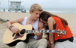 New Cody Simpson Music Video