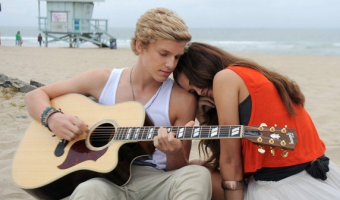 New Cody Simpson Music Video