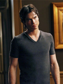 The Vampire Diaries Season 3 Episode 7 'Ghost World' Recap 10/27/11