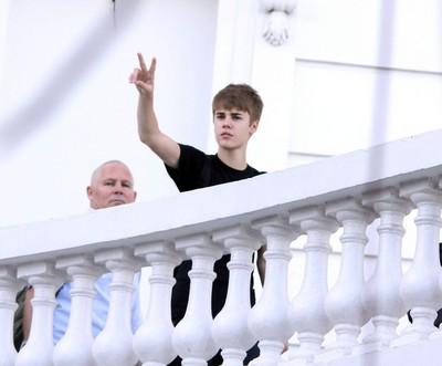 Justin Bieber Joins MTV EMA Line-up