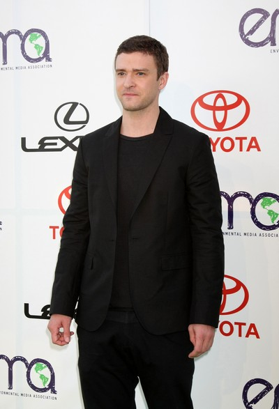 Justin Bieber Looks To Justin Timberlake For Inspiration