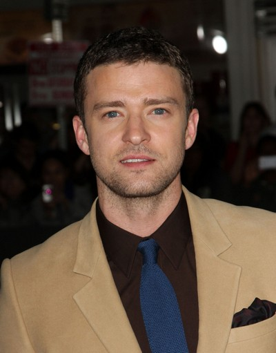 Justin Timberlake Prefers To Live In The Moment