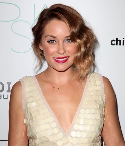 Lauren Conrad Is Writing a Book on Beauty