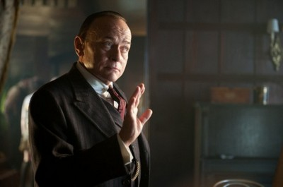 Boardwalk Empire 'Two Boats and a Lifeguard' Season 2 Episode 8 (Preview video & Synopsis)
