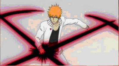 Bleach Episode 349 'The Devil's Hand Aims at Orihime!'