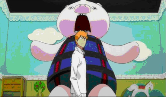 Anime Review: Bleach Episode 348 'Power of the Substitute Badge'