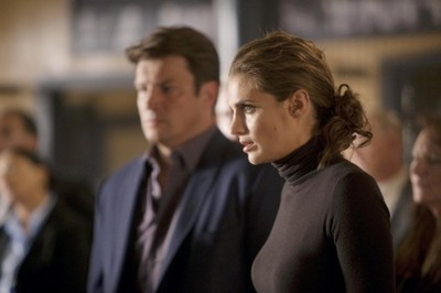 Castle Season 4 Episode 9 'Kill Shot' Synopsis & Video 11/21/11
