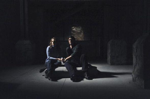 Castle Season 4 Episode 10 'Cuffed'