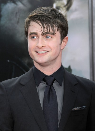 Daniel Radcliffe's Parents Didn't Want Him To Accept Harry Potter Role
