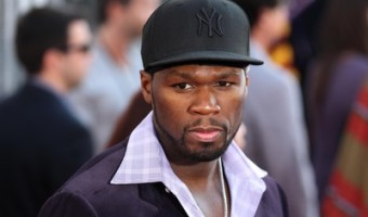 50 Cent's New Anti-Bullying Book – 'Playground'