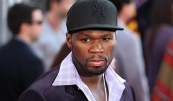 50 Cent's New Anti-Bullying Book – 'Playground'