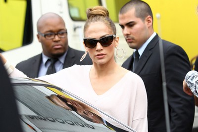 Has Jennifer Lopez Given Bradley Cooper The Boot And Moved On To Dancer Casper Smart?