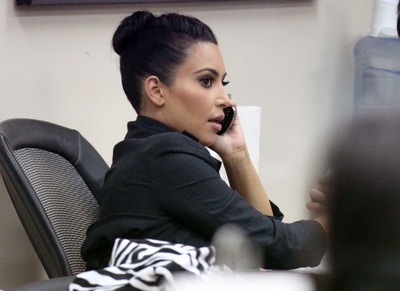 Kim Kardashian's Slammed By Fans - They Want Her Out Of 'The Marriage Counselor'