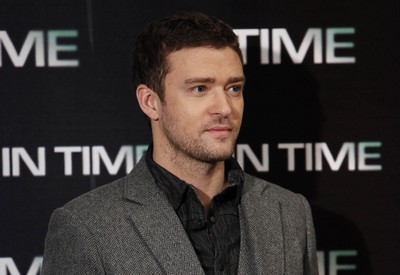 Justin Timberlake Keeps His Promise And Takes Corporal To The Ball!