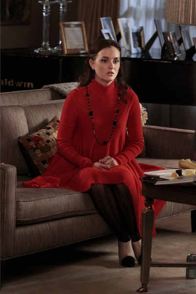 Gossip Girl Season 5 Episode 9 'Rhodes to Perdition' (Synopsis & Preview Video)