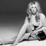 Kate Moss' Sister Lottie Moss Has Made Her Modelling Debut (Photos)