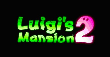 Game Preview: Luigi's Mansion 2