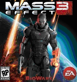 Game Review: Mass Effect 3