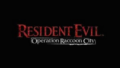 Game Preview: Resident Evil: Operation Raccoon City