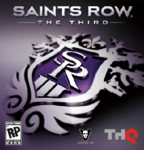 Game Review - Saints Row: The Third