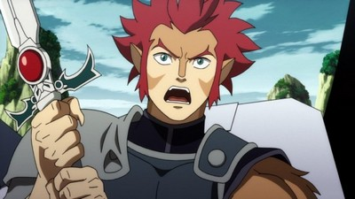 Thundercats 'Into the Astral Plane' Episode 12 (Synopsis & Photos)