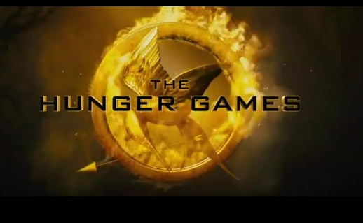 Hungry For Hunger Games - New Trailer Released!