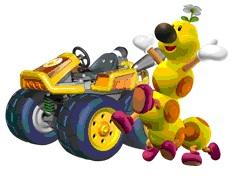 Game Preview: Mario Kart 7