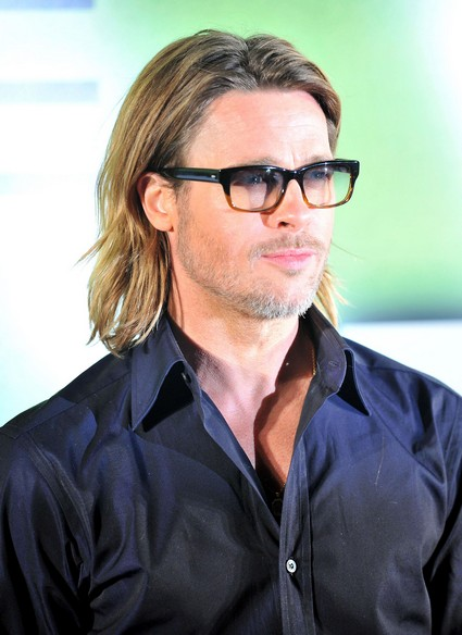 Brad Pitt Dealt With an Awkward Situation Perfectly