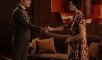 Gossip Girl, Season 5 Mid-season Finale Recap