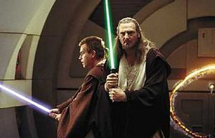 Czech Republic Accepts Jedi Knight Religion