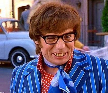 Austin Powers: The Musical?
