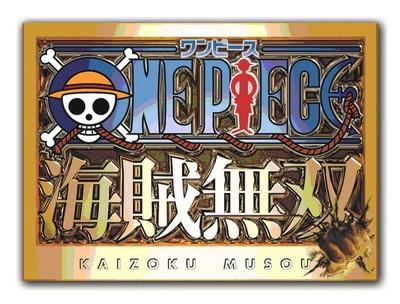 Game Preview:  One Piece: Kaizoku Musou