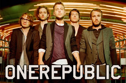 OneRepublic's Ryan Tedder Nominated for 2 Grammy Awards