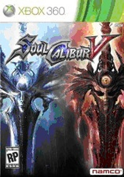 Game Preview: Soulcalibur V