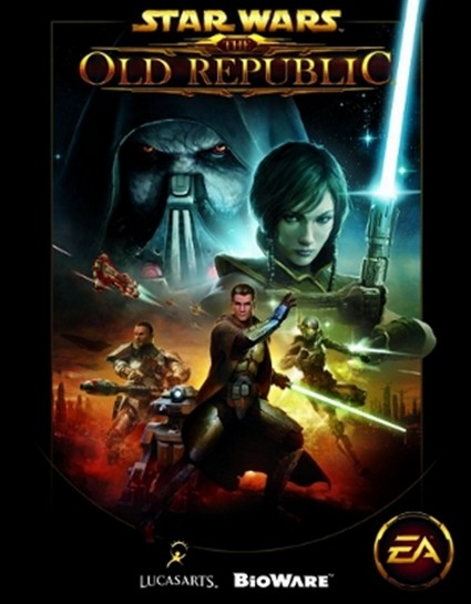 Star Wars: The Old Republic Completely Destroys World of Warcraft