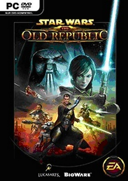 Game Preview: Star Wars: The Old Republic