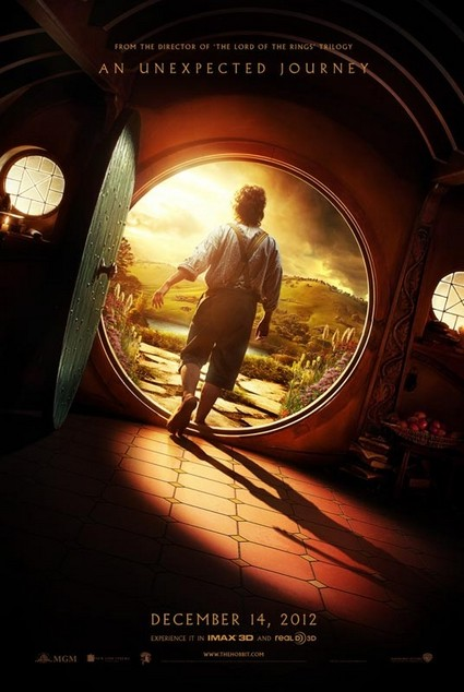 The Hobbit: An Unexpected Journey Trailer Release (Video)